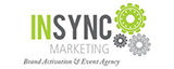 In Sync Marketing Logo